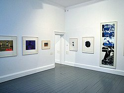Museo Irlandés de Arte Moderno, exposición