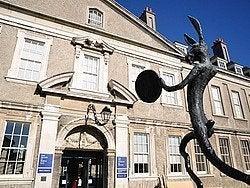 Museo Irlandés de Arte Moderno