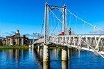 Excursión al Lago Ness, Highlands e Inverness
