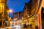 Pub Crawl ¡Tour de fiesta por Edimburgo!