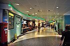 Aeropuerto de Edimburgo, terminal