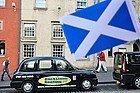 Taxi Black Cab