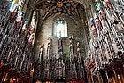 Catedral de St Giles, Capilla del Cardo