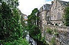 Dean Village, Water of Leith