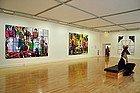 Galería Nacional Escocesa de Arte Moderno, exposición
