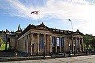 Galería Nacional de Escocia