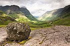 Highlands, Glencoe