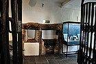 Museo di Edimburgo, interno