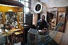 People´s Story Museum, tienda de pescado