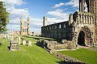 Saint Andrews, catedral