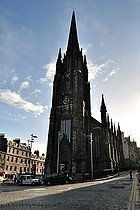 Tolbooth, The Hub