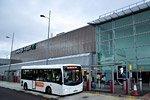 Aeropuerto de Edimburgo (EDI)