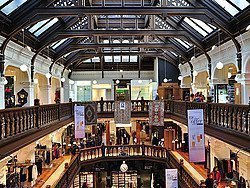 Shopping a Edimburgo, Jenners