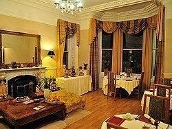 Édimbourg, Guest House