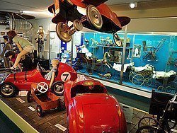 Museo de la Infancia - The Museum of Childhood