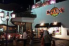 Naama bay: Hard Rock Cafe