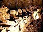 Templo de Karnak: Avenida de las Esfinges