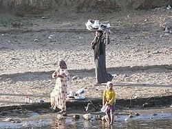 Consejos Egipto: Pobreza en el Nilo