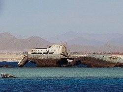 Sharm el Sheij: Mar Rojo