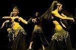 Espectáculo de música y baile tradicional