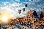 6 días por Capadocia, Pamukkale y Éfeso