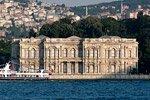 Parte asiática, Palacio de Beylerbeyi y Eyup