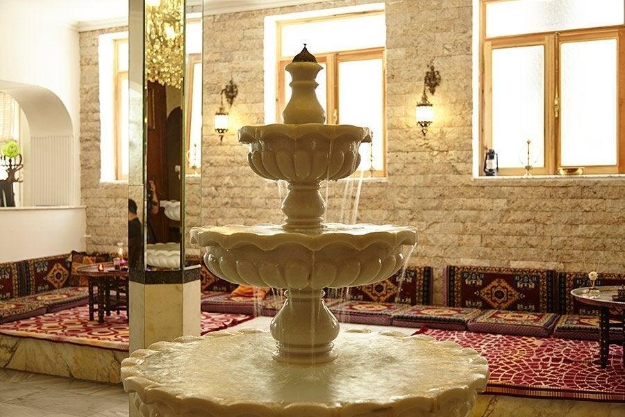 Baño Turco En Que Consiste:Baños Turcos en Estambul – Información y baños recomendados