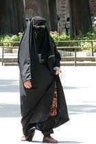 Una musulmana de pro