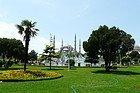 Plaza Sultanahmet