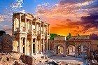 Templo de Celso, en Éfeso