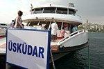 Barcos en Estambul