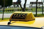 Taxis en Estambul