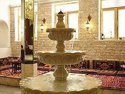 Baño turco Aga Hamami