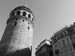 Torre Galata, un recuerdo del pasado de Estambul