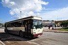 Autobús público de Fez