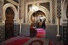 Mausoleo de Mulay Idrís