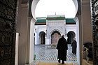Mezquita Al Karaouine