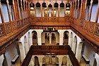 Museo de Arte y Artesania de la Madera