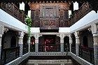 Riad de Fez, interior