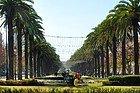 Ville Nouvelle, Avenida Hassan II
