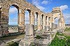 Volubilis, basilica
