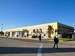 Aeropuerto de Fez Saiss