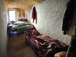 Bahlil, casa cueva