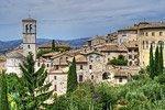 Excursión a Asís y Cortona