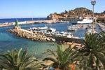 Excursión a las islas Giglio y Giannutri