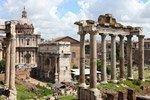 Excursión a Roma