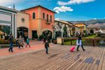 Excursion shopping aux outlets de Florence