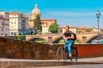 Tour por Florencia en bicicleta