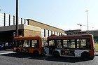 Minibuses electricos