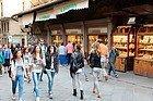 De compras por Florencia